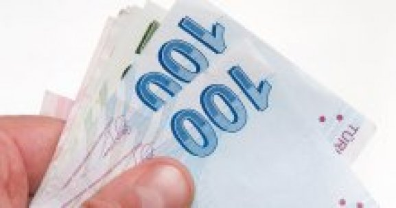 İşsizlik maaşına 300 lira zam
