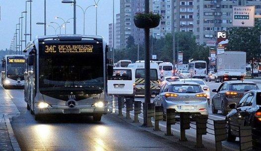 """""""İstanbul'a yatırım 90 milyar lirayı aşacak"""""""