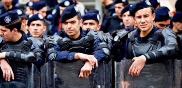 İstanbul 'polis' alarmı veriyor!