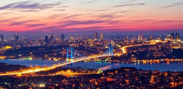 İstanbul'un bu ilçeleri uçuşa geçecek!