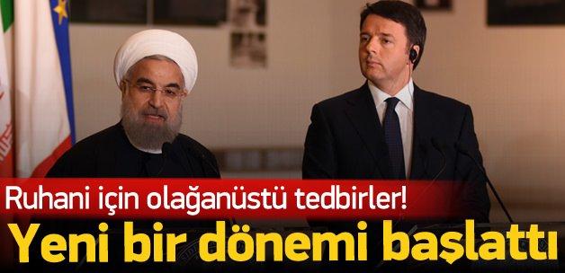 İtalya'dan Ruhani için çok konuşulacak tedbirler!