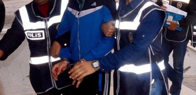 Kahramanmaraş'ta 7 DAEŞ'li yakalandı