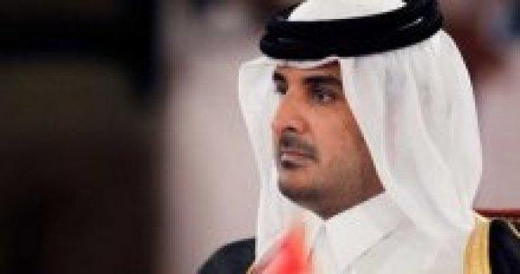 Katar Emiri, Rusya'yı ziyaret edecek