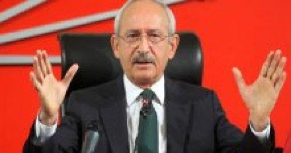 Kemal Kılıçdaroğlu'nun yeni hedefi şaşırttı