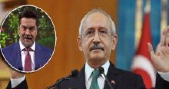 Kemal Kılıçdaroğlu'ndan Beyaz'a sert eleştiri