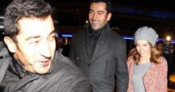 Kenan İmirzalıoğlu, Sinem Kobal ile evleneceğini açıkladı