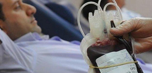 Kızılaya kan bağışı 2 milyon üniteye yaklaştı