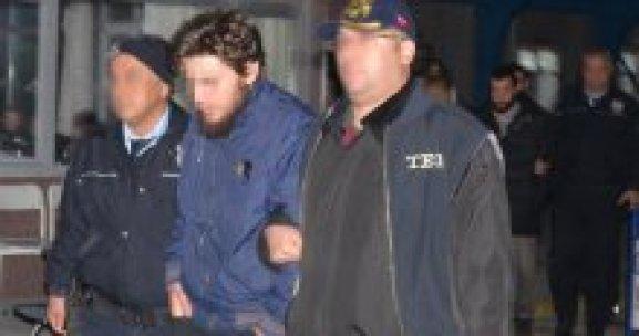 Konya'da DAEŞ operasyonu, 10 gözaltı