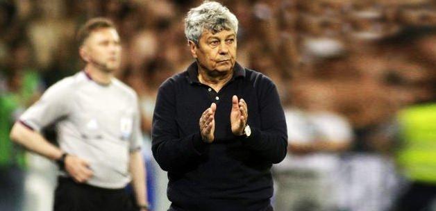 Lucescu net konuştu: Trabzonspor...