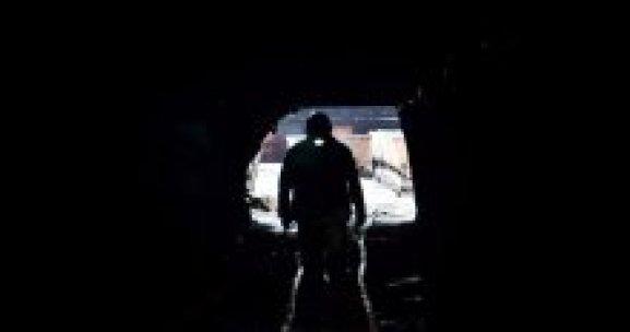 Maden ocağında kaza, 1 işçi yaralı