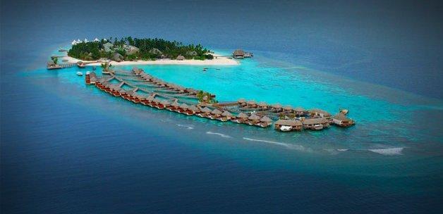 Maldivler'in 4 katı para çöpe mi gidecek?