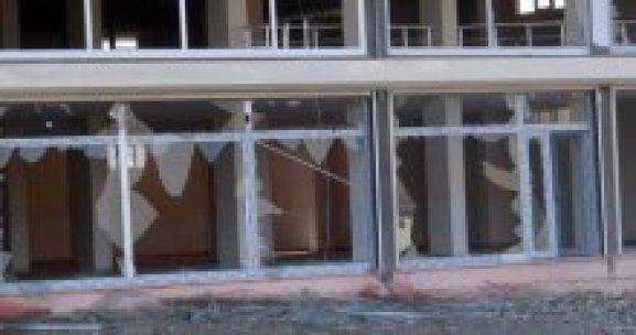 Mardin'de teröristlerden bombalı saldırı, 1 ölü