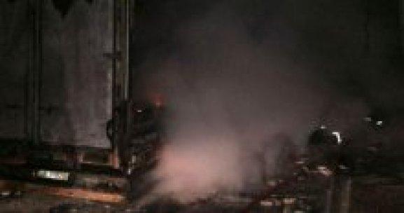 Mardin Nusaybin'de polis aracına saldırı