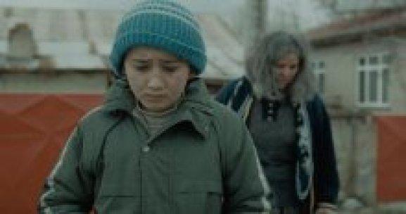 'Mavi Bisiklet' Berlin Film Festivali'nde yarışacak