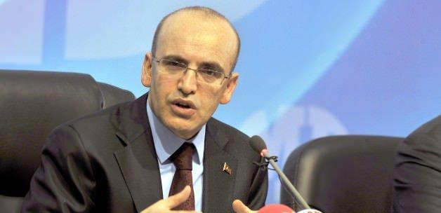 Mehmet Şimşek'ten Güneydoğu'ya müjde