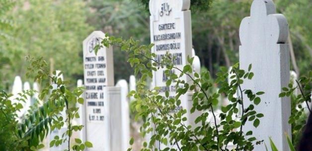 Mezarlıklar e-Devlet'ten sorgulanabilecek