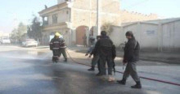 Milletvekilinin evine canlı bomba saldırısı