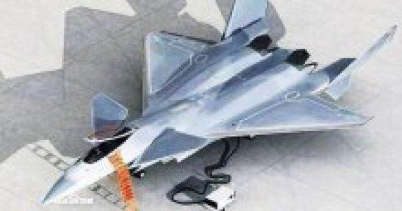 Milli savaş uçağında önemli gelişme!