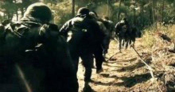 Muhalifler, Türkmen Dağı'nda karşı saldırı başlattı
