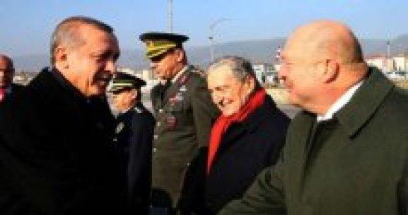 Mustafa Koç, son görüşmesini Erdoğan'la yaptı