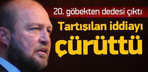 Mustafa Koç'un 20. göbekten ceddini bilir misiniz?