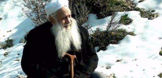 Nakşibendi Şeyhi Mahsum Şentürk hayatını kaybetti