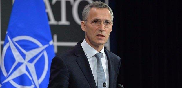 NATO'dan 'Rus jeti' açıklaması