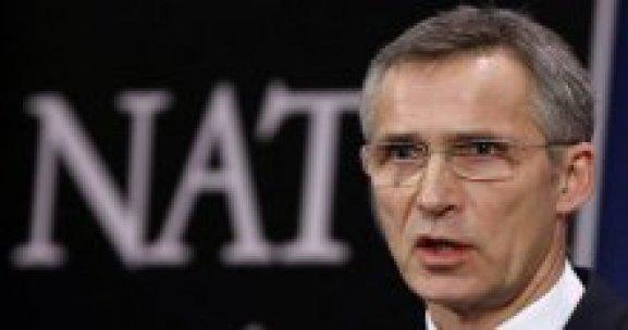 NATO'dan saldırıyla ilgili ilk açıklama