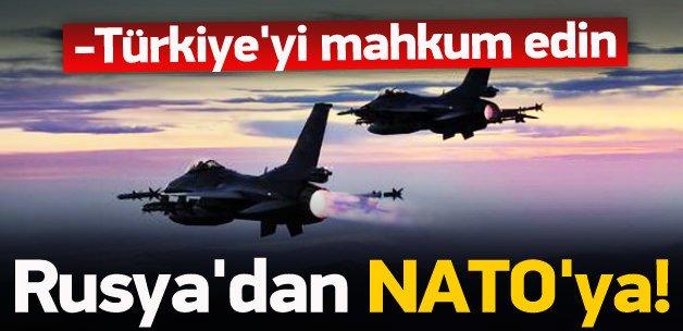 NATO'dan şok 'Türkiye' isteği