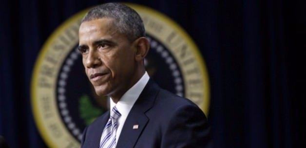 Obama: Hepimiz Yahudiyiz