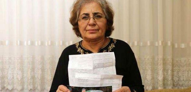 Ölen vatandaşa 1,5 yıl sonra HGS cezası