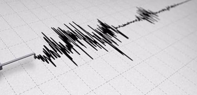 Osmaniye'de art arda iki deprem