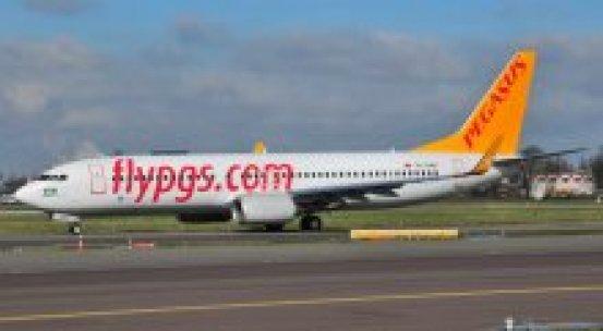 Pegasus, 'Uçaklarda tuvaleti ücretli yapabiliriz'