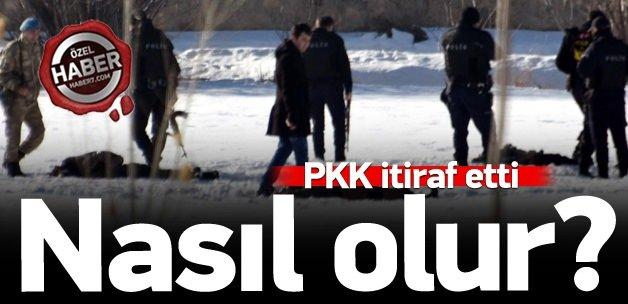 PKK bir türlü kabullenemedi!