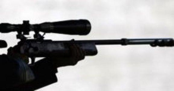 PKK'dan Cizre ve Sur'a kiralık Sırp sniper