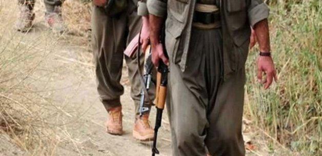 PKK'dan hain pusu