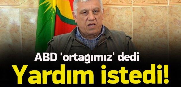 PKK'lı Bayık: ABD ortağımız