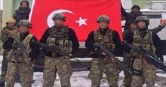 PKK'nın 12 yöneticisi orayı terk etti