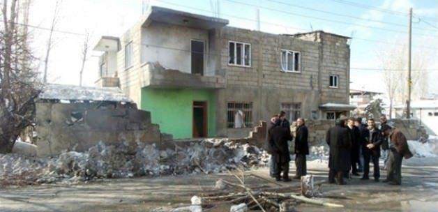 PKK'nın bombası bir bebeği daha öldürüyordu!