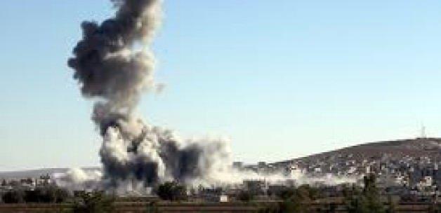 PYD yanlış koordinat verdi, yine siviller öldü