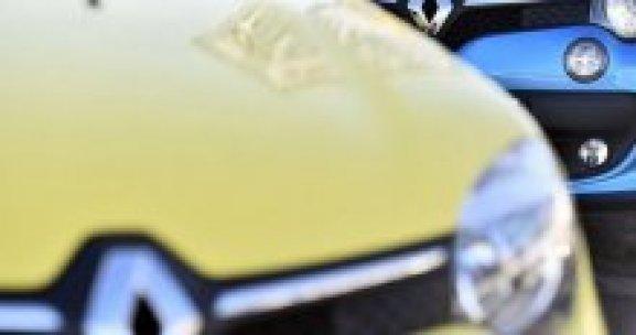 Renault 15 bin aracını geri çağırıyor
