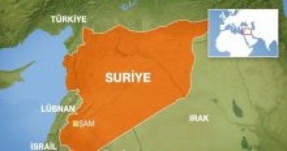 Şam'da bombalı saldırı, 30 ölü