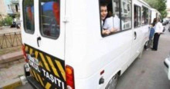 Servis taşımacılığı başvuruları patladı