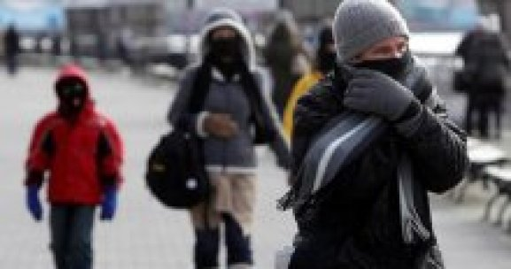 'Soğuk havalar astım krizlerini tetikliyor'