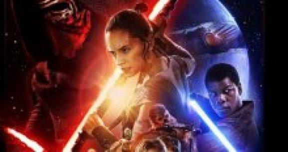 'Star Wars, Güç Uyanıyor'un Türkiye'deki izlenme rakamı 1 milyonu aştı