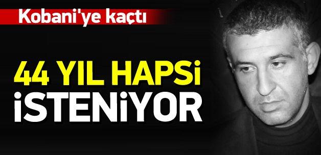 Suruç Belediye Başkanı hakkında PKK iddianamesi