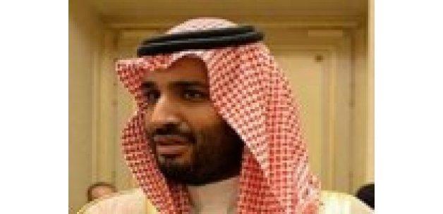Suudi Arabistan'dan çok kritik savaş açıklaması