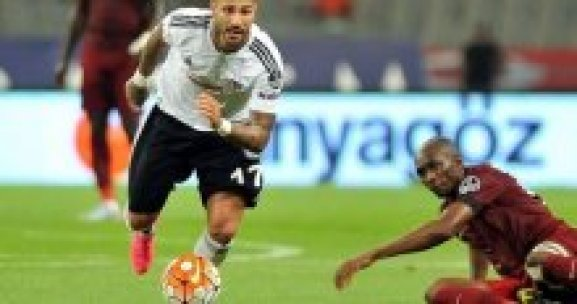 Trabzonspor ile Beşiktaş 122 randevularına çıkıyor