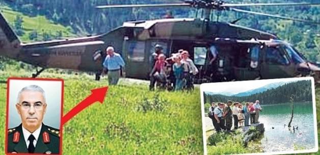 Turgut Özal'ın öldüğü gün ambulans vermedi