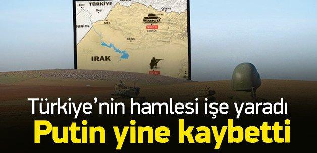 Türkiye'den Başika hamlesi